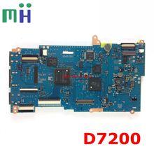 Для Nikon D7200 Материнская плата печатная плата камера запасной блок Запасная часть