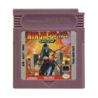 Ninja Gaiden Shadow