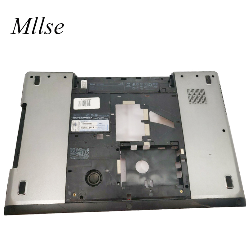 Genuine Dell Precision M4800 Laptop Bottom Base P//N TVPD6 0TVPD6