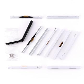 UNIKIT L925BP Drop Cable FTTH Fiber Optic Mechanical Splice Splicer - discount item  26% OFF Communication Equipment