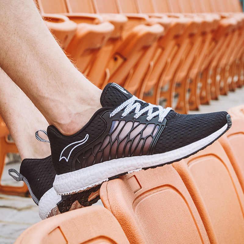 ONEMIX Unisexรองเท้าวิ่งรองเท้าBreathableตาข่ายรองเท้ากีฬารองเท้าSuper Lightกีฬาผู้หญิงกลางแจ้งกีฬารองเท้าชายเดินเดินรองเท้า