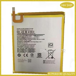 For Samsung Battery SWD-WT-N8 For Galaxy Tab A T295 T290 Genuine Tablet Battery 5100mAh SCUD-WT-N8