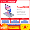 Teclast P20HD 10,1