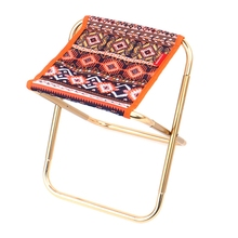 Fishing-Chair Folding Picnic Outdoor To Lightweight Carry-Furniture Easy Red Aluminium