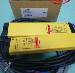 LA-05E kurtyna świetlna czujnik 100% oryginalne i nowe LA-05-RX + LA-05-TX