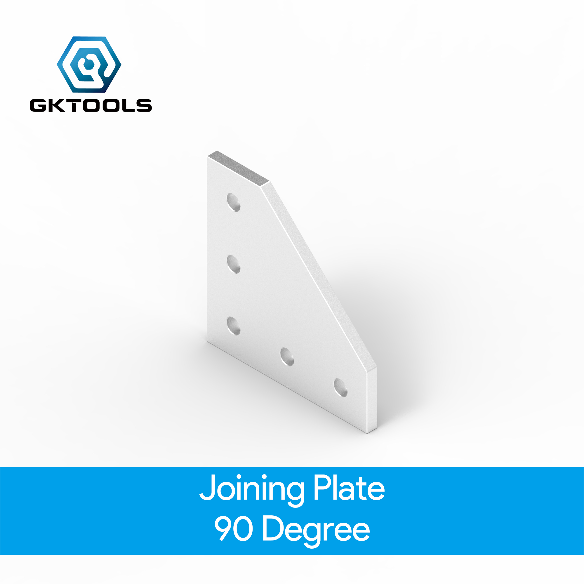 OpenBuilds 90 Degree Joining Plate