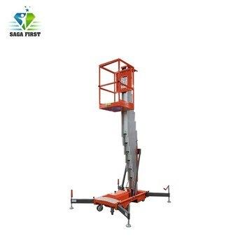 Indoor  hydraulic lift  table