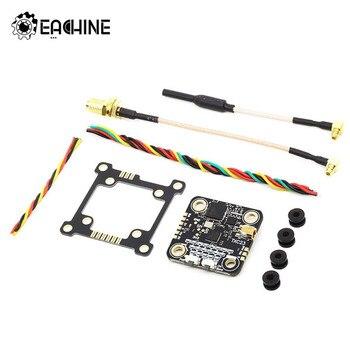 EACHINE TXC23 VTX 5,8 Ghz 48CH 25/200/600/800mW FPV Mini transmisor Pitmode banda ISM de simulación para FPV Racing componentes para drones RC
