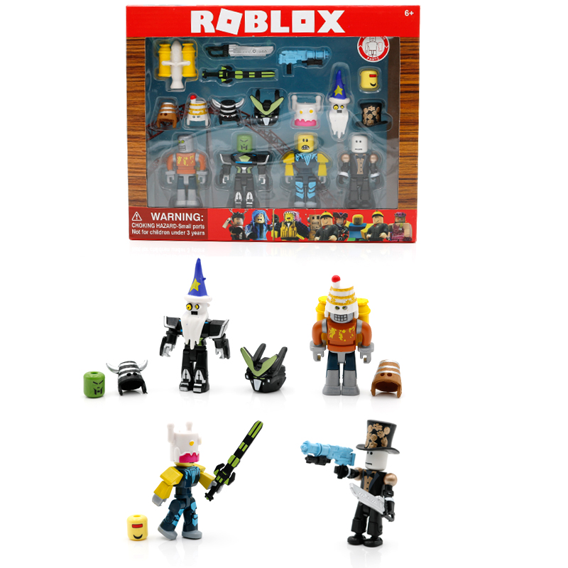 16pcsset Roblox Robot Riot Mix Match Set Action Figure Pack Kids Toys Gifts Roblox Robot Riot Mix Match Set 7cm Model Dolls Boys Children Toys Jugetes Figurines Collection Figuras Christmas Gift For Kid Action Toy Figures Aliexpress