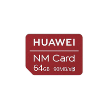90MB/s 64GB NM Card Apply to Mate20 Pro Mate20 X P30