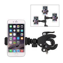360° Adjustable Live Broadcast Mobile Phone Bracket Holder for Samsung Huawei Xiaomi iPhone Camera holder Camera stand position