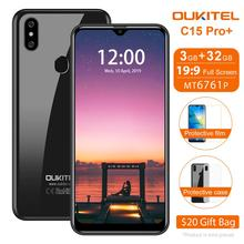 OUKITEL C15 Pro+ Smartphone 6.088 inch 3GB RAM 32G