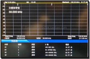 Image 5 - K 180WLA Active Loop Broadband Receiving Antenna 0.1MHz 180MHz 20dBi SDR radio antenna: LOOP small loop short wave antenna