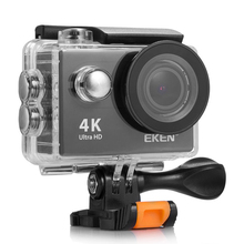 Action-Camera Pro Cam Go-Extreme Waterproof Ultra-Hd 1080p 4K Original H9r/h9 30m New-Arrival