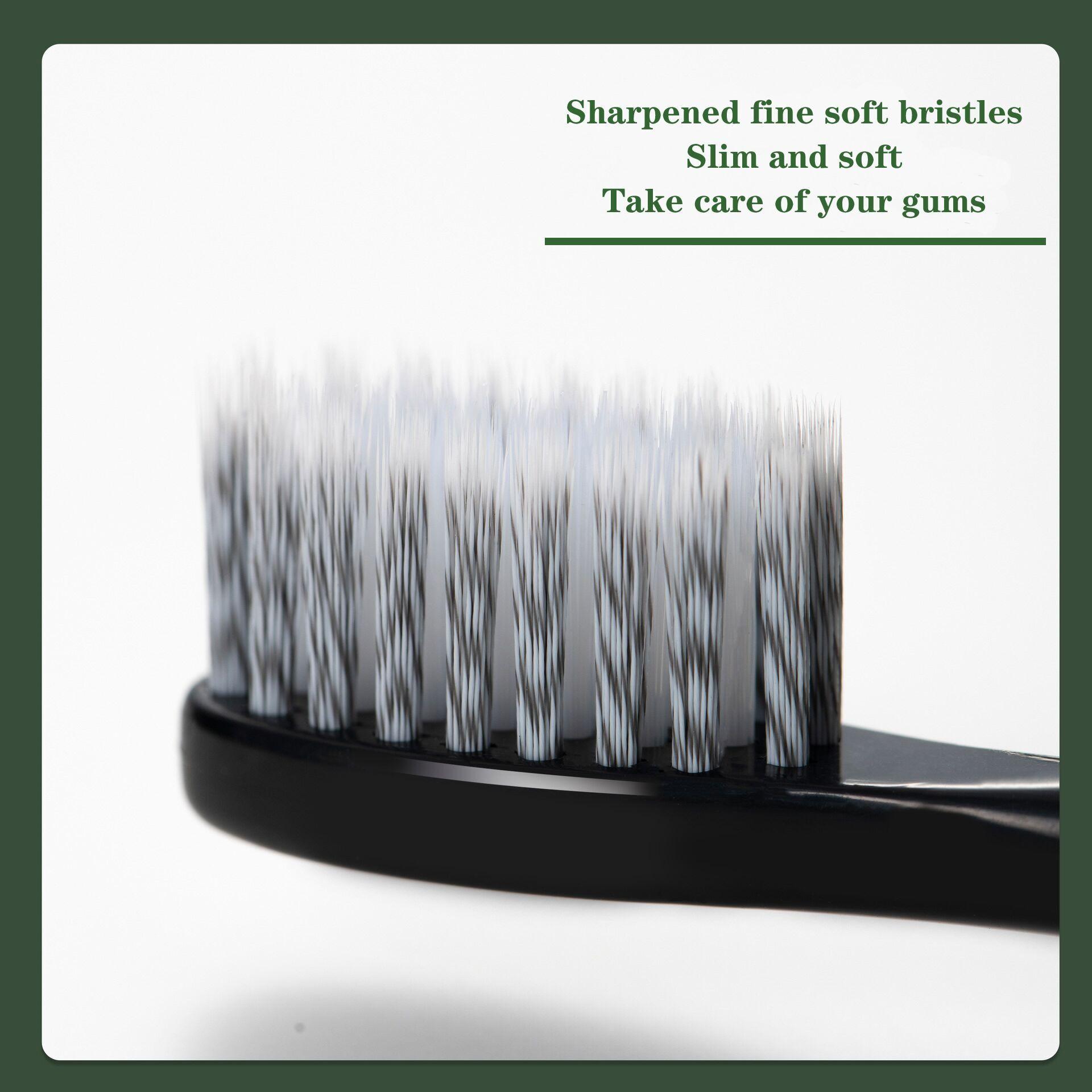 Gollinio – brosse à dents électrique sonique avec minuterie pour adulte, 5 modes, chargeur USB, têtes de rechange, GL07D