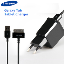 Original Tablet Travel Wall Charging Charger For Samsung Galaxy Tab P6200 GALAXY Tab 7.0 Plus Note 10.1 N8010 Tab 2 P5100 P3100 for samsung galaxy tab 2 7 0 8 9 10 1 charging pod dock holder usb cable for samsung galaxy note 10 1 n8000 n8010 wall charger