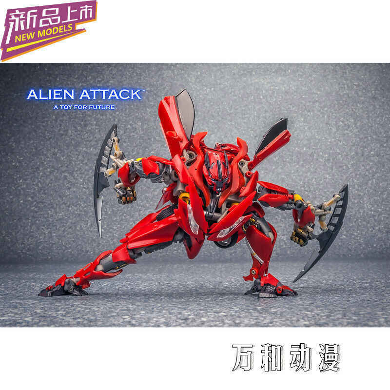 Transformers Toys AATOYS Dino SFT-01 MPM Scale Action figure in Stock