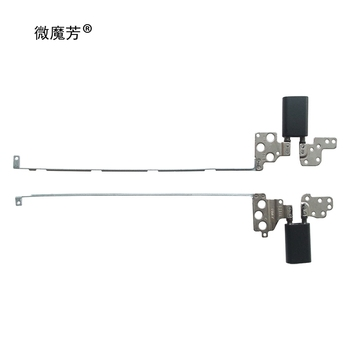 Laptops Replacements LCD Hinges Fit For Toshiba E45W-C E45DW-C E45DW-C4210 E45W-C4200X E45W-C4200D L40DW-C L40W-C L40W-C1959 фото