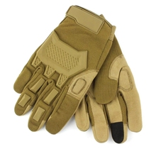 Contact Screen Gloves Gloves Men Special Forces Antiskid Bicycle Full Finger Gym Gloves special forces