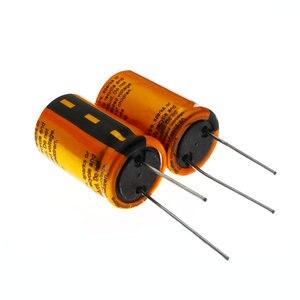 Image 4 - 3 個 cda 2.7V25F 2.7 v 25F ファラッドのコンデンサ交換可能なバッテリー CHV 2R7256R TW