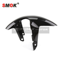 The Application Of Honda CB650R/CBR650R Motorcycle Modified Carbon Fiber Front Fender Housing 2019