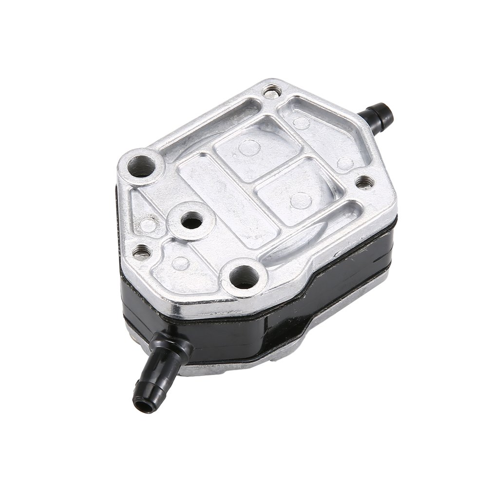 6A0-24410-00 692-24410-00 Fuel Pump for Yamaha 25HP-85HP , for Tohatsu ,for Suzuki Outboard Listed for charity image