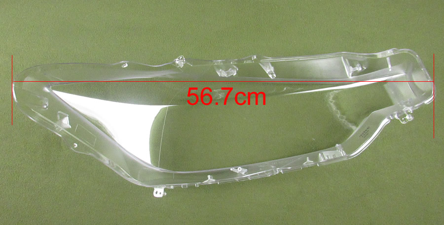 Image 5 - Headlight  Cover Headlights Shell Transparent Cover Lampshade Headlamp Shell For BMW 3 Series 2013 2014 2015 320 328 316 335-in Shell from Automobiles & Motorcycles
