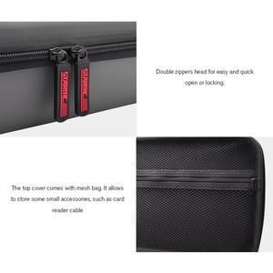 Image 5 - STARTRC Mavic Mini Bag Waterproof Carrying Case Portable Storage bag For DJI Mavic Mini Drone Expansion Accessories
