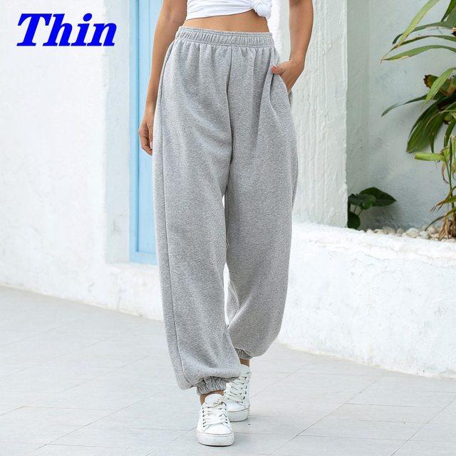 Pantalons décontractés femme pantalon femme