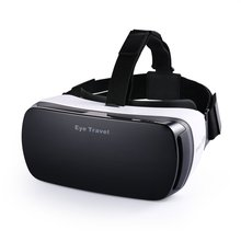 VR Glasses Virtual Reality Glasses VR Headset Box Glasses 3D Imax Eye Travel Headphone for Iphone Xiaomi Sony LG Huawei Samsung стоимость