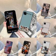 Friends Season TV Phone Case For iphone 5s 6 7 8 11 12 plus xsmax xr pro mini se Cover Fundas Coque
