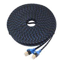 Cable Ethernet Cat7 RJ45