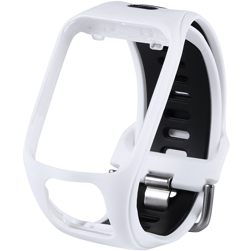 Replacement Silicone Band Strap for TomTom Runner 2 3 Spark 3 Sport GPS font b Watch