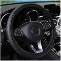 Из искусственной кожи чехол рулевого колеса автомобиля Для SsangYong Actyon Touring Ssang Yong Rodius Rexton, Korando Kyron