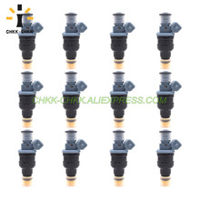 CHKK-CHKK Car Accessory 0280150715 13641734776 fuel injector for BMW 318I 1.8L L4 1985