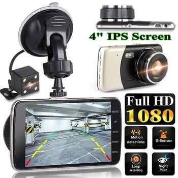 Dashcam FHD 1080P 4