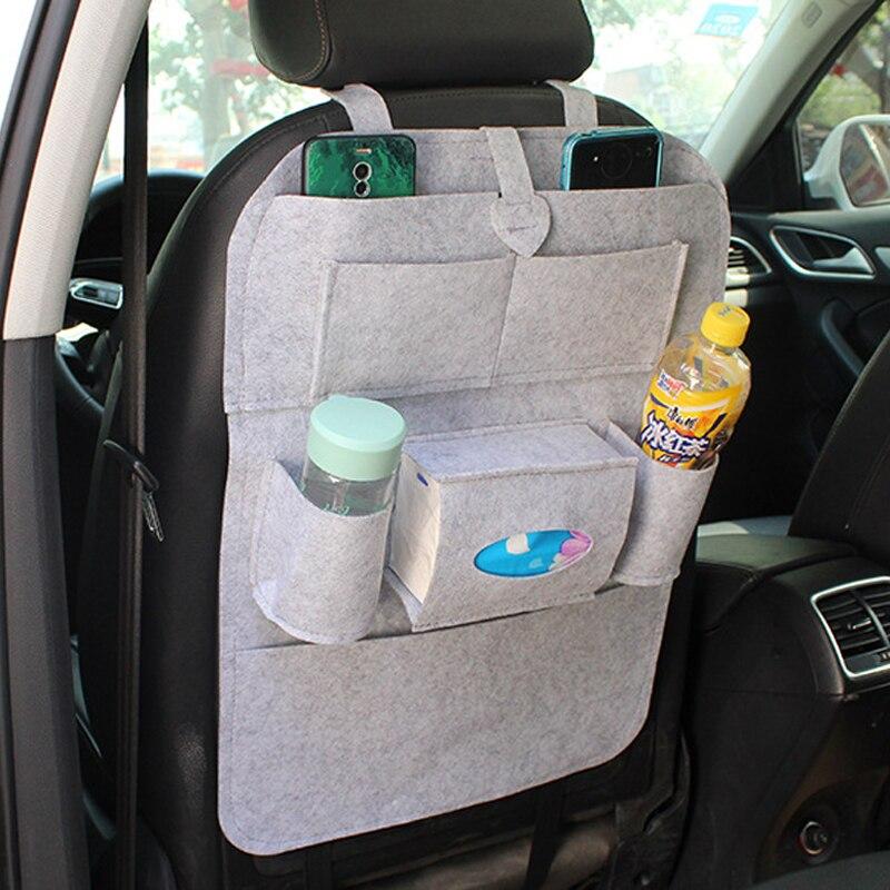Сумка для хранения на спинку сиденья автомобиля, органайзер с несколькими отделениями для Opel Astra, VAUXHALL, MOKKA, Zafira, Insignia, Vectra, Antara