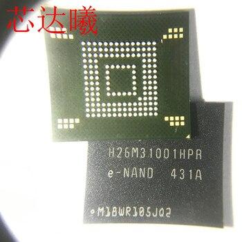 XINDAXI H26M31001HPR e NAND 4G EMMC H26M64002BNR H26M54003EMR H26M52208FPR H26M52104FMR H26M52103FMR H26M52003EQR|emmc| |  -