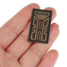 1pc ao ar livre telefone celular celular sinal realce gen x antena impulsionador melhorar adesivos ferramentas de acampamento