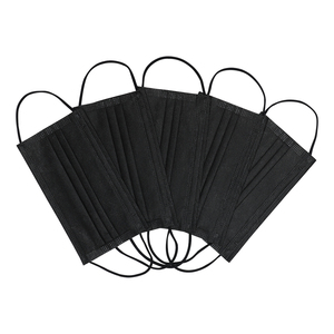 Image 3 - Mouth Mask Disposable Cotton Mouth Face Masks Non Woven Mask In Stock Dropshipping
