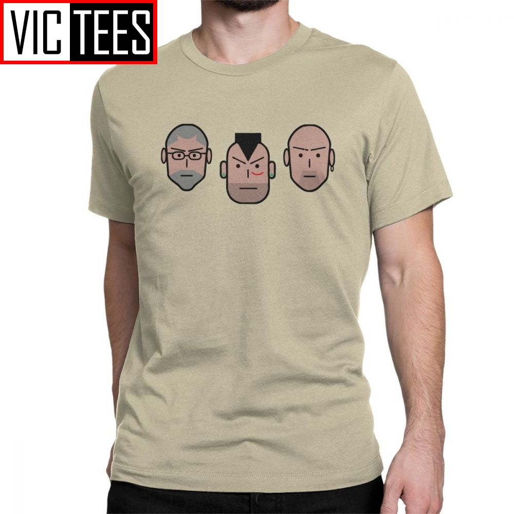 Fashion Gomorralaserie Gomorrah T-Shirts For Men Harajuku Cotton T Shirt Tv Italy Corleone Movie Godfather Short Sleeve Tees
