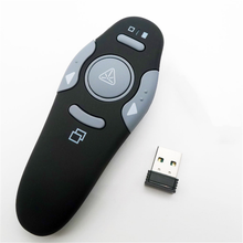 Беспроводная usb мышь для презентаций powerpoint 24 ГГц