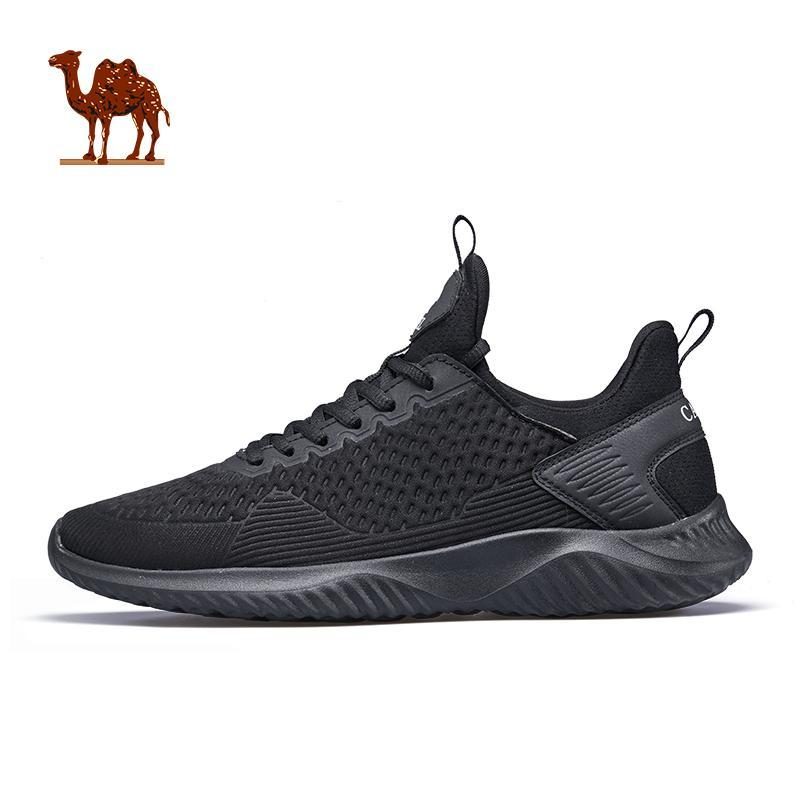 Camel Women Sports Sneakers Casual Shoes Breathable Running Shoes Students Lightweight Running Shoes