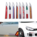 2Pcs Car Side Fender...