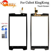 Touch screen Digitizer For Cubot King Kong Touch Screen