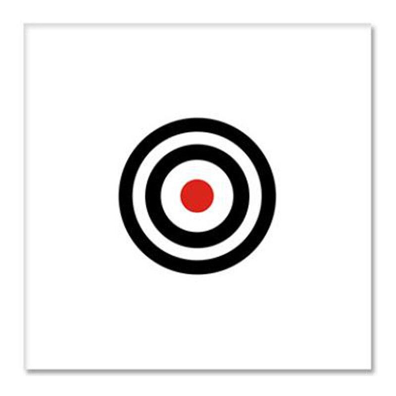 TOP!-Golf Target Cloth Swing Hitting Cloth 1.5X1.5 Meter Stroke Practice Driving Range Goods Golf Pitch Target