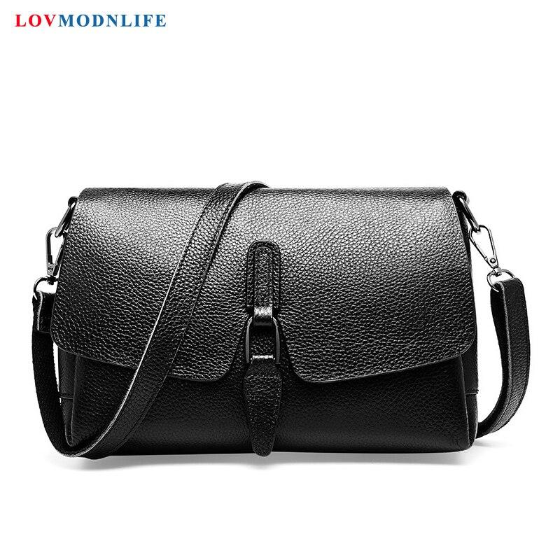 Luxe femmes devrait sac femme noir petits sacs à main femme 2019 mode Crossbody sacs pour femmes dames sacs à main en cuir véritable