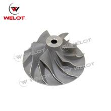 Casting-Compressor-Wheel Turbo for 703863-0002