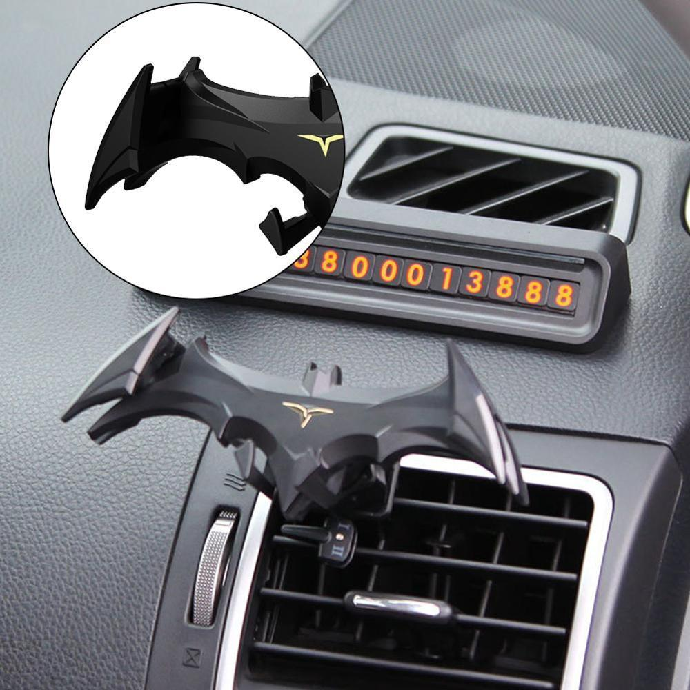 Bat Wings Phone Holder 4