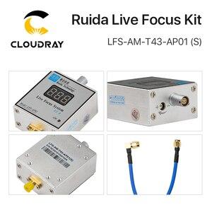 Image 4 - Cloudray LFS AM T43 AP01 (s) ruida 金属切削ライブフォーカスシステムアンプとアンプ場合は回線の接続レーザ加工機